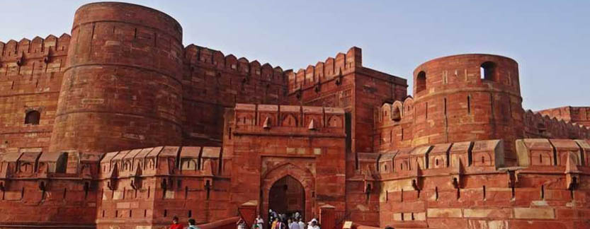 agra-fort-at-agra