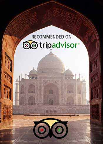 Perfect Golden Triangle Tours